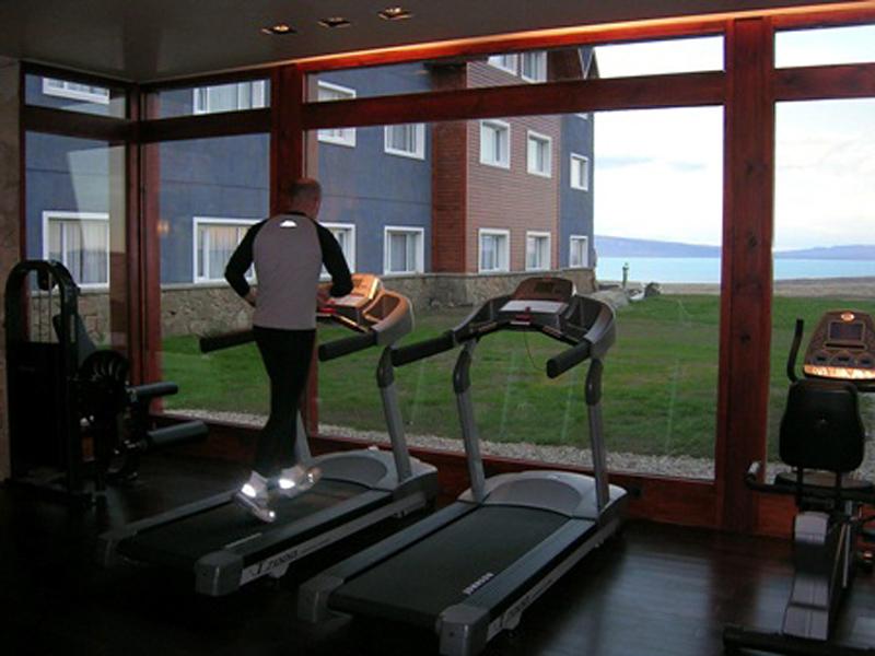 Alto Calafate Hotel Sport und Freizeit