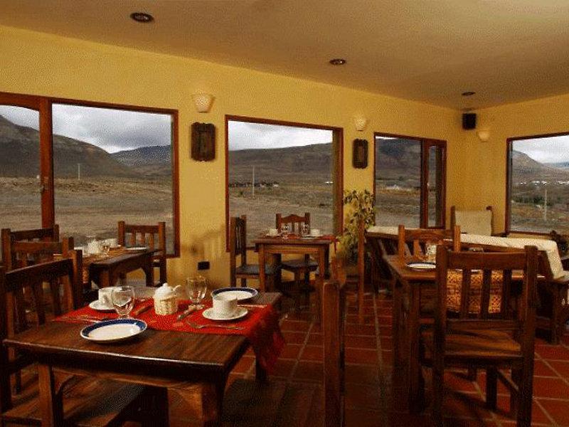 Hosteria Lupama Restaurant