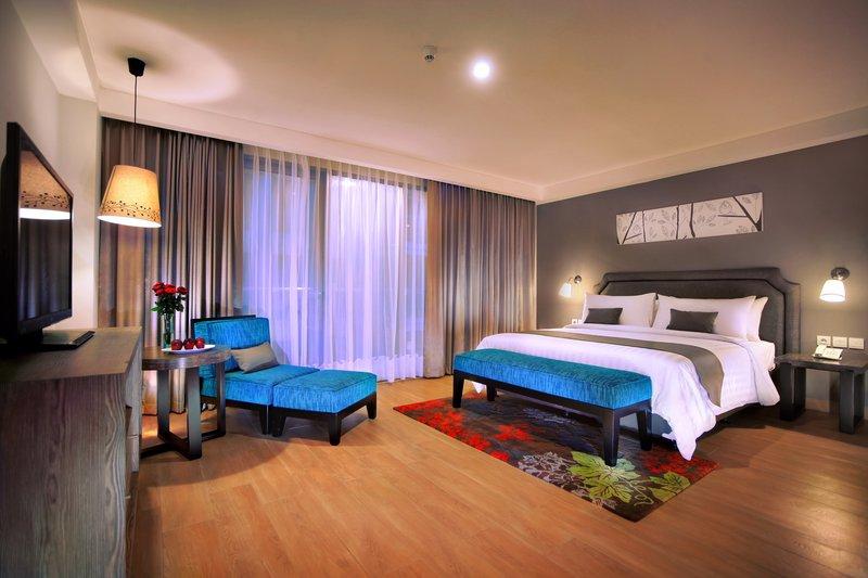 Harper Kuta Hotel