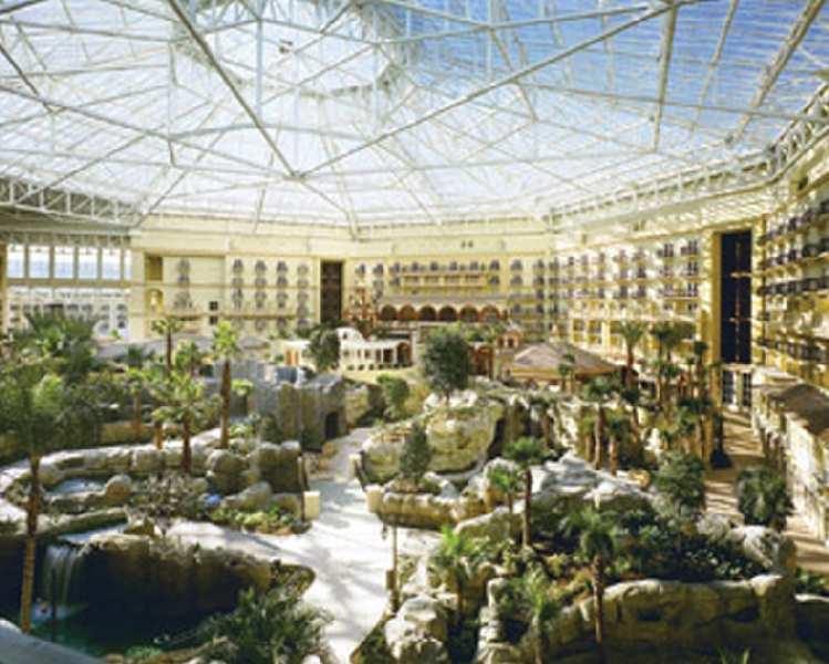 Gaylord Palms Resort & Spa Außenaufnahme