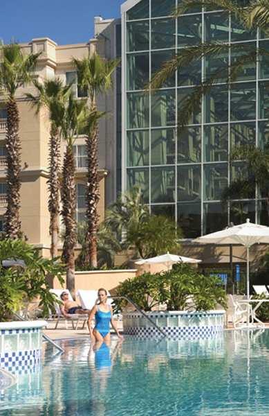 Gaylord Palms Resort & Spa Pool