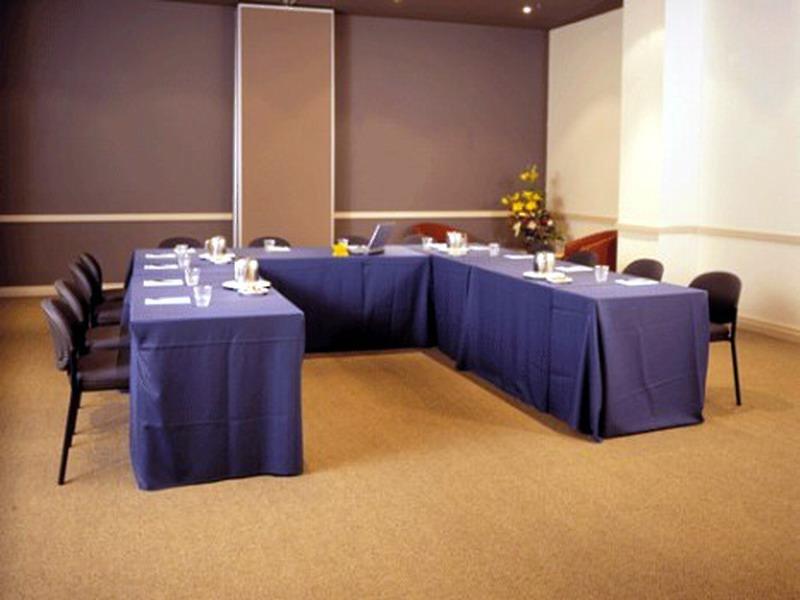 Pensione Perth  Konferenzraum
