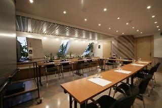 The Three Corners Hotel Art Superior Konferenzraum