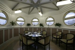The Three Corners Hotel Art Superior Restaurant