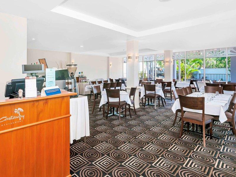 ibis Styles Cairns Restaurant