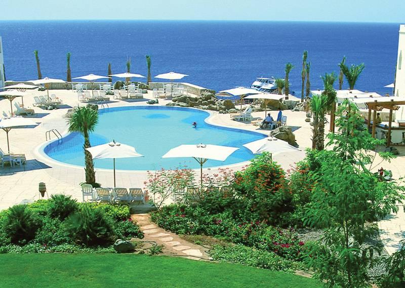 Sharm Plaza  Pool