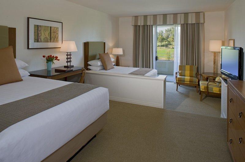 Hyatt Regency Indian Wells Resort & Spa Wohnbeispiel