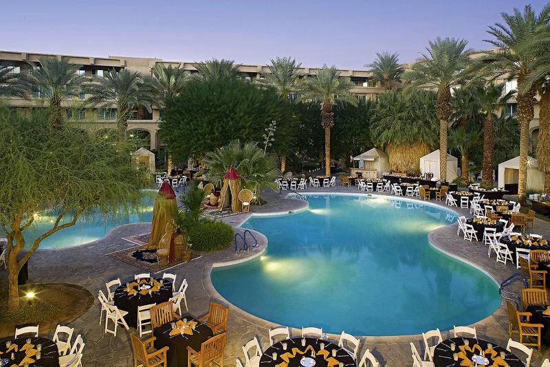 Hyatt Regency Indian Wells Resort & Spa Pool