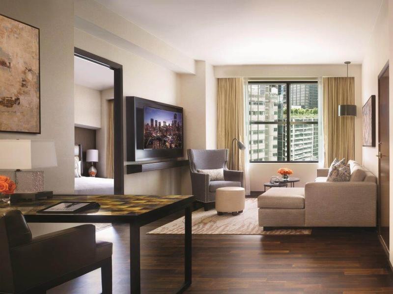 JW Marriott Houston Downtown Wohnbeispiel