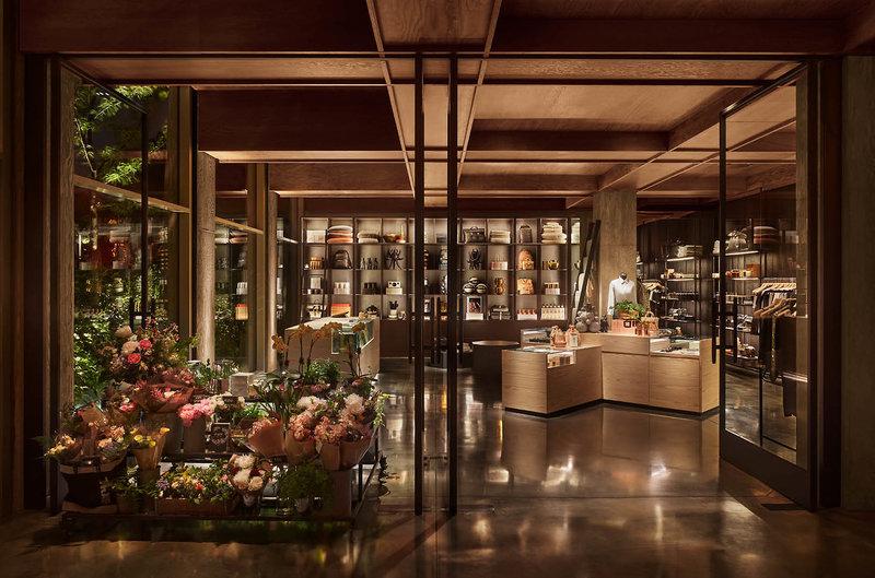 Public New York, an Ian Schrager Hotel Bar