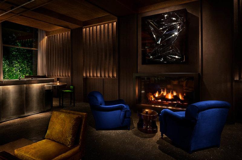 Public New York, an Ian Schrager Hotel Restaurant