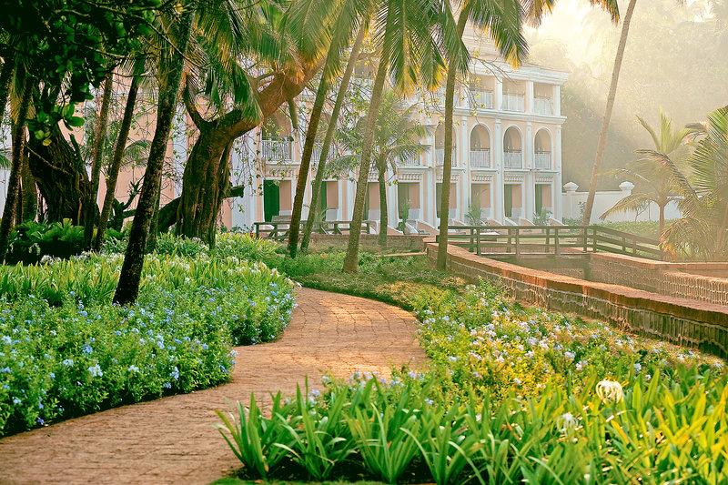 Grand Hyatt Goa Außenaufnahme