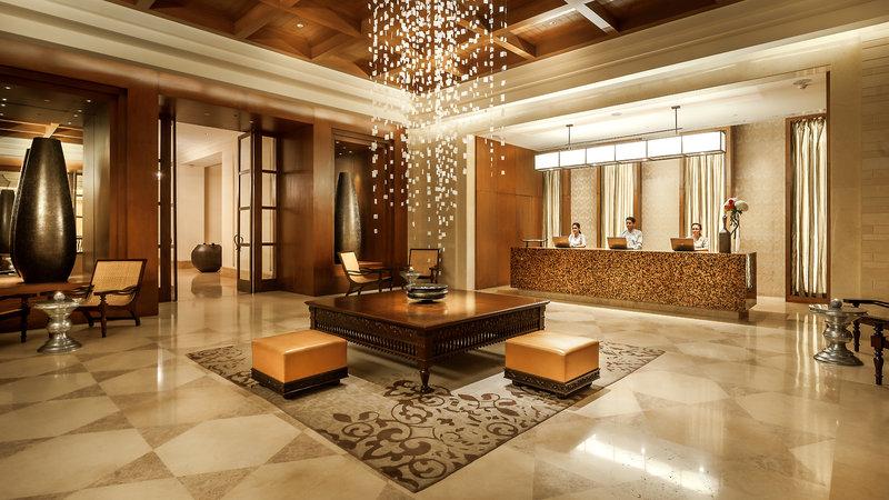 Grand Hyatt Goa Wellness