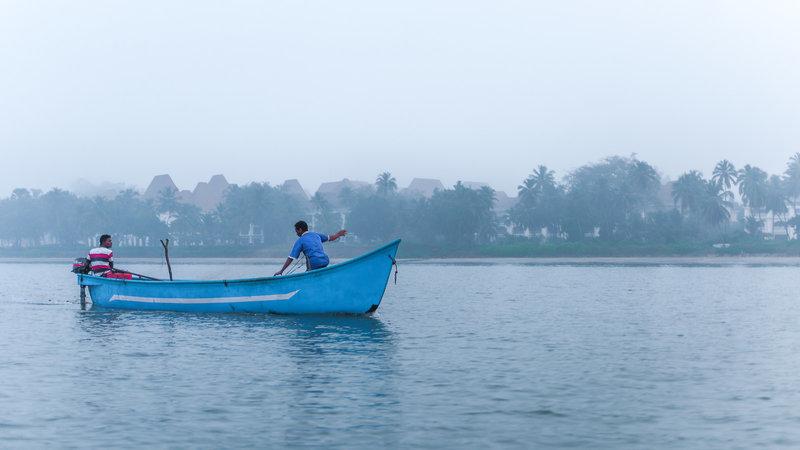 Grand Hyatt Goa Sport und Freizeit