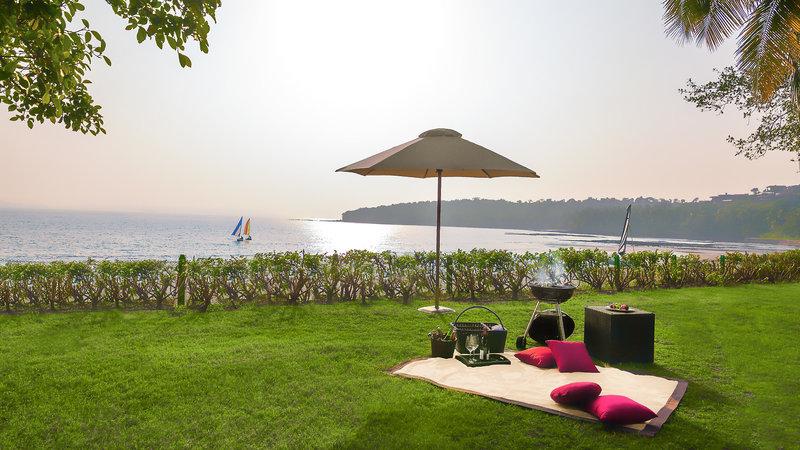 Grand Hyatt Goa Garten