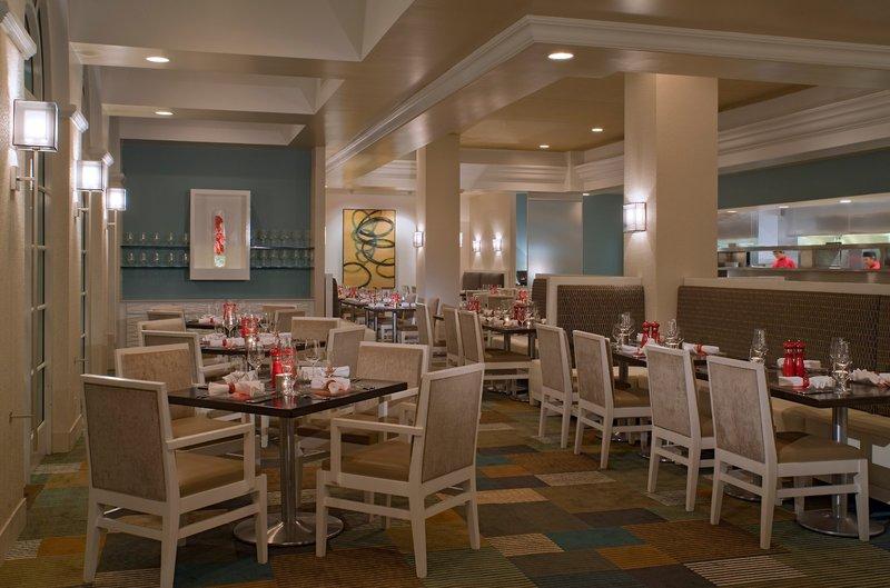 Hyatt Regency Indian Wells Resort & Spa Restaurant