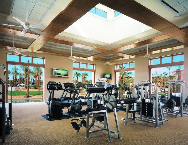 Hyatt Regency Indian Wells Resort & Spa Sport und Freizeit