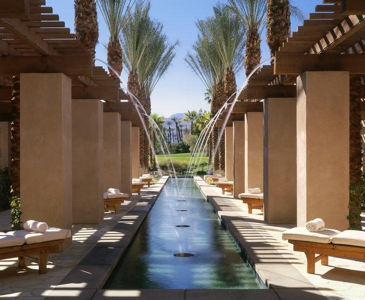 Hyatt Regency Indian Wells Resort & Spa Wellness