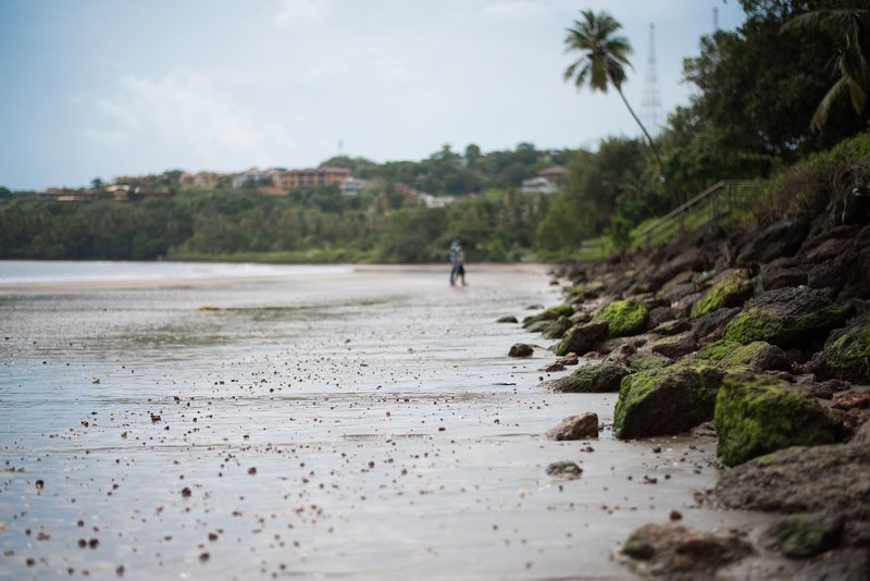 Grand Hyatt Goa Strand