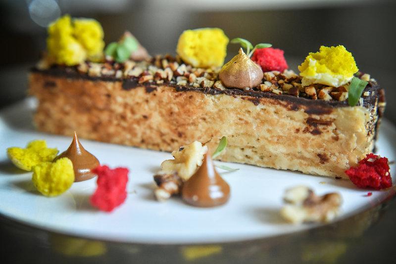 Grand Hyatt Goa Restaurant