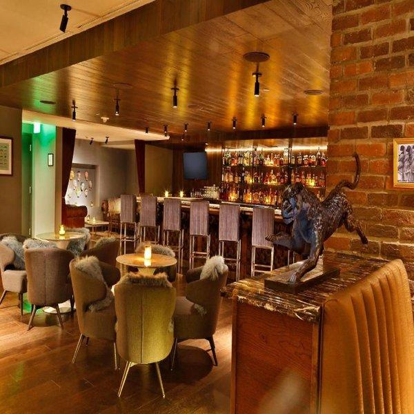 The Statler Dallas, Curio Collection by Hilton Restaurant