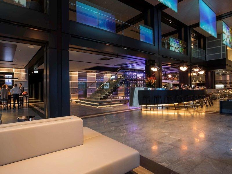 Pullman Sydney Airport Bar