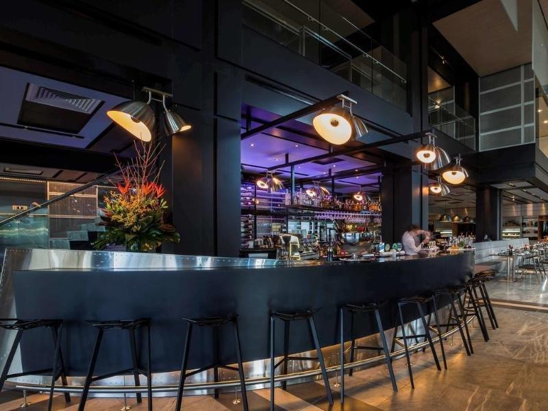 Pullman Sydney Airport Restaurant