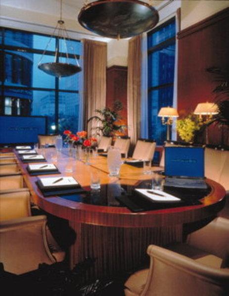 Omni Chicago Hotel Restaurant