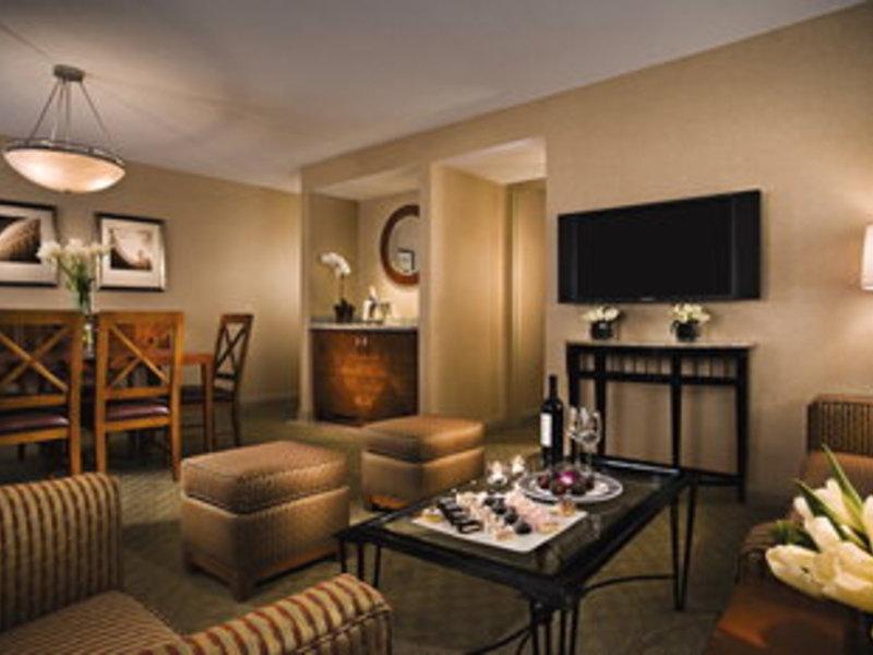 Omni Chicago Hotel Wohnbeispiel