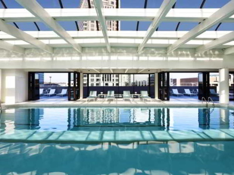 The Ritz Carlton Buckhead Pool