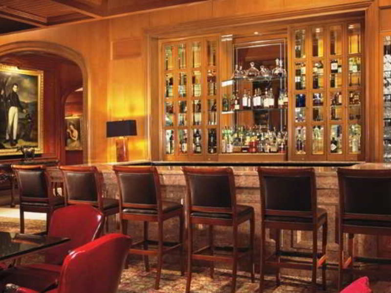The Ritz Carlton Buckhead Bar