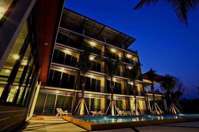 Aranta Airport Hotel Außenaufnahme