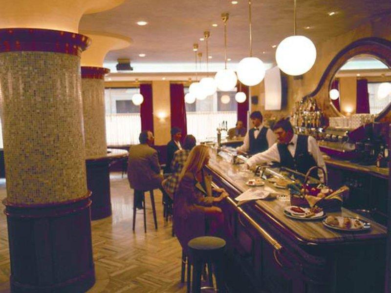 Maisonnave Restaurant