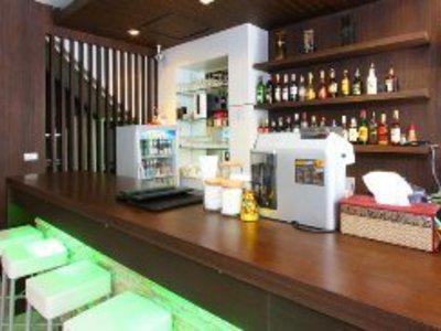 Amber Boutique Silom Bar
