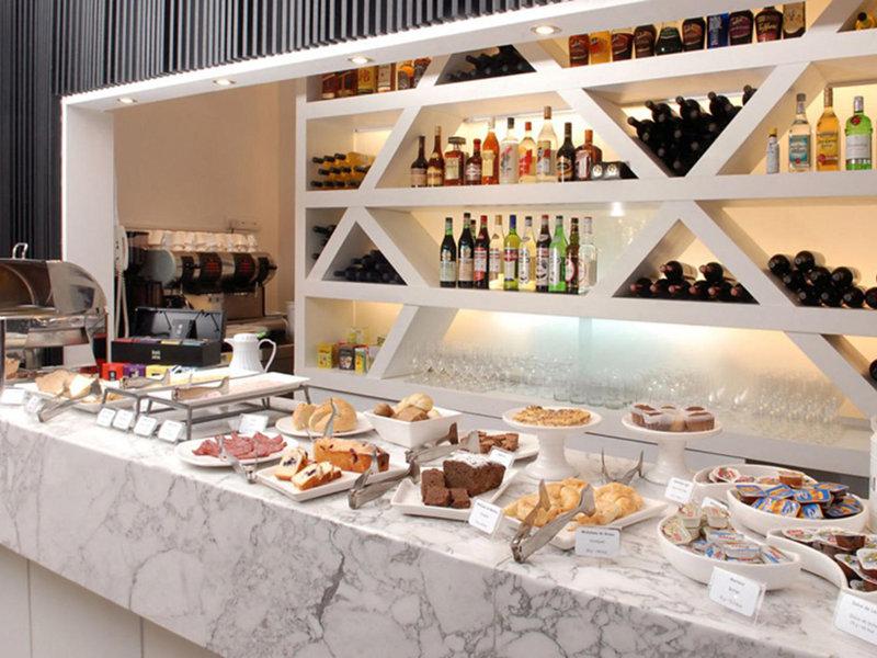 Epico Recoleta Hotel Restaurant