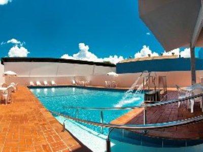 Dan Inn Pool