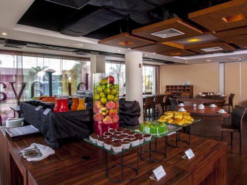 Adhi Jaya Sunset Hotel Restaurant