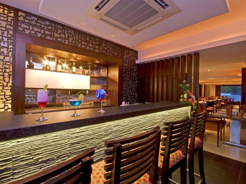 Shantai Bar