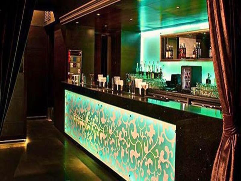 Krishna Palace Bar