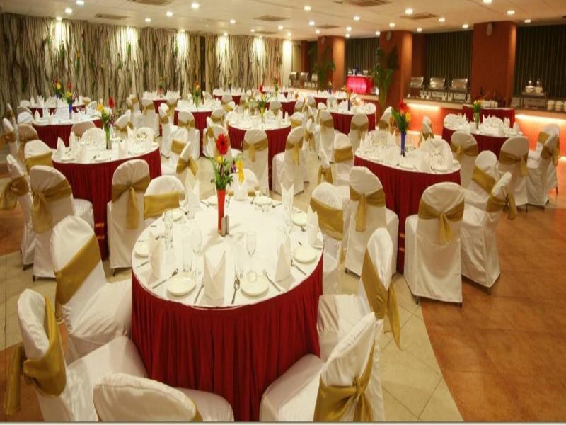 Krishna Palace Restaurant