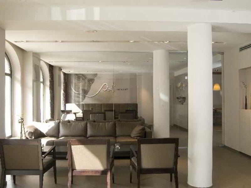 Castelnou Lounge/Empfang
