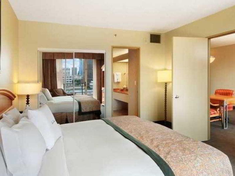 DoubleTree Suites by Hilton Austin Wohnbeispiel