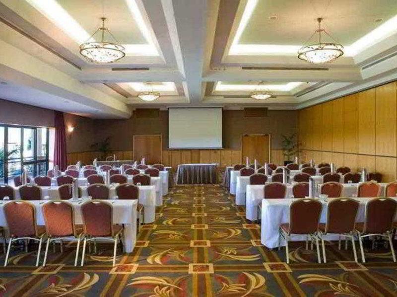 Mercure Gold Coast Resort Konferenzraum