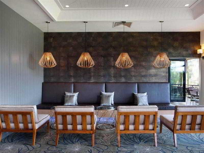 Mercure Gold Coast Resort Restaurant