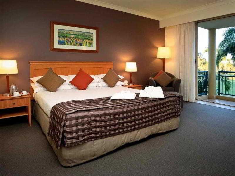 Mercure Gold Coast Resort Wohnbeispiel