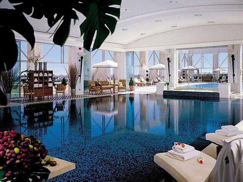 Four Seasons Amman Pool