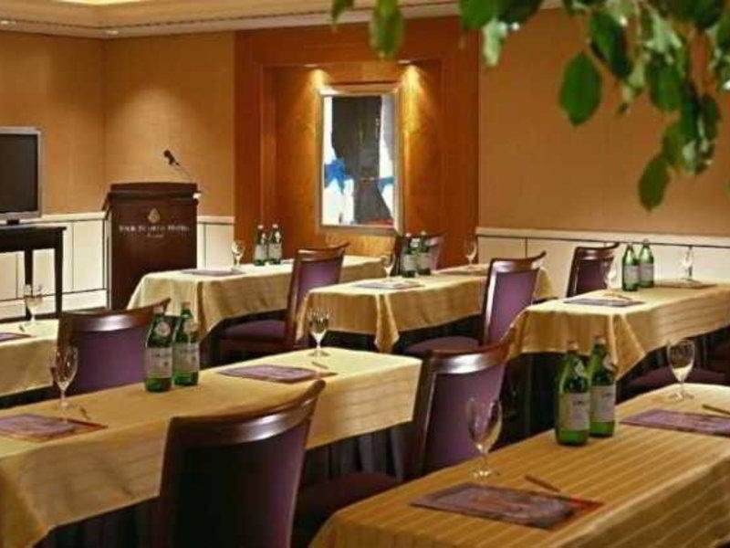 Four Seasons Amman Restaurant