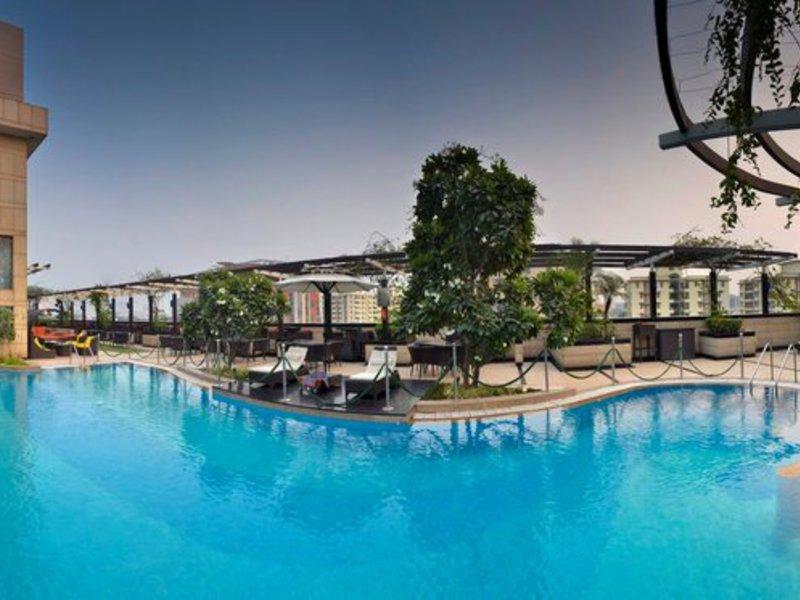 Park Plaza Gurgaon Pool