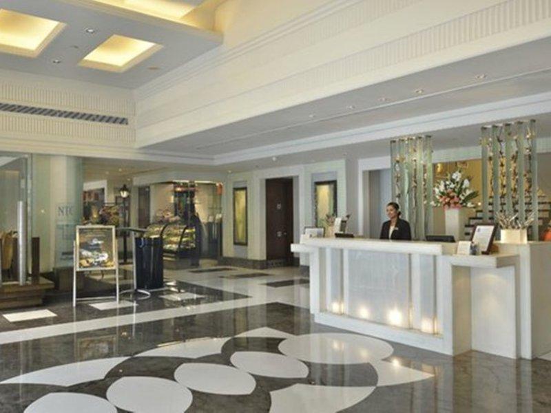 Park Plaza Gurgaon Lounge/Empfang