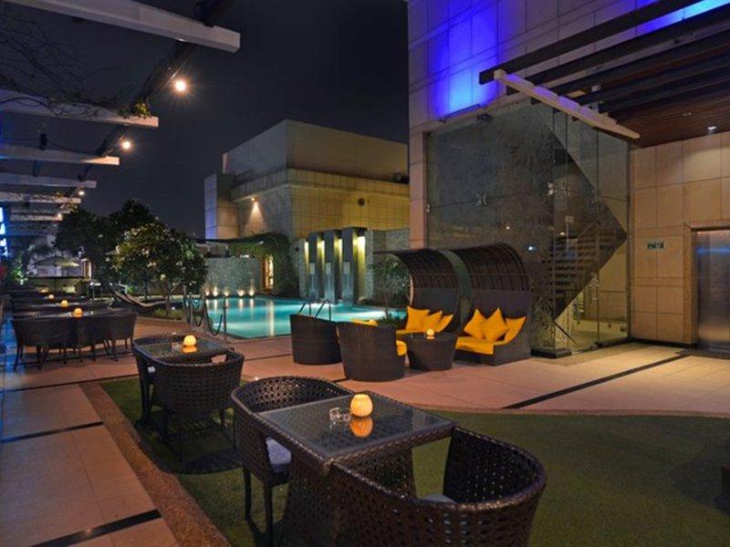 Park Plaza Gurgaon Sport und Freizeit